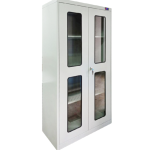 PPE & Sample Cabinet