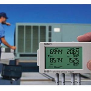 HVAC System Monitoring