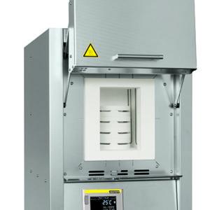 High-temperature furnace LHT 03:17 D
