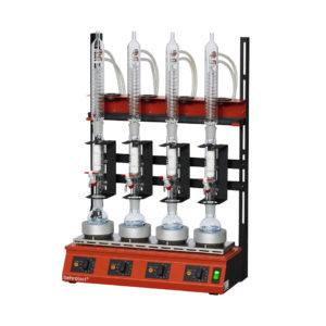 R604 behrotest ® series extraction devices