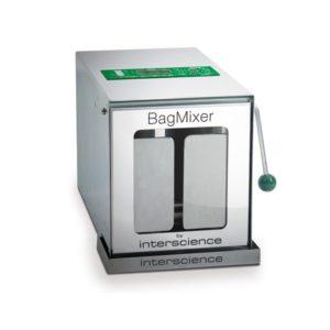 BagMixer 400 CC