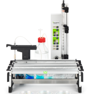Inlabtec Serial Diluter UA12 complete